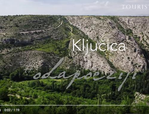 Fortress Klučica